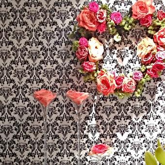 Florist Retail Interior Details